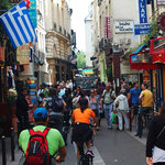 Photo of Paris Small Bike Tours