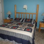 Foto van Desert Hills Bed and Breakfast