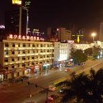 Foto City Convenience Inn Nanning Railway Station