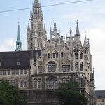 Sandemans New Munich Tours