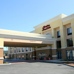 ‪Hampton Inn and Suites Arcata‬