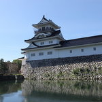 Toyama Castle