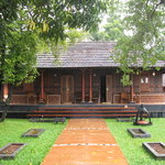 Vedic Village Resorts resmi