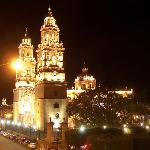 Photo of Hotel Mision Catedral