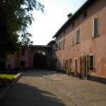 Cascina alle Rose Foto