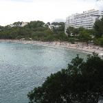  Cala Galdana Bay