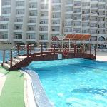 Photo de Sea Pearl Hotel