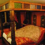 The Indian Room
