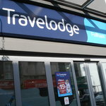 Foto de Travelodge London Fulham