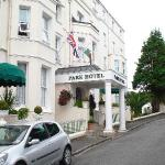 The Park Hotel Tenbyの写真