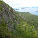 View from the Precipice Trail