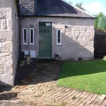 Westcoats Lodge Self Catering Accommodation