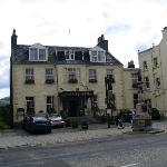 صورة فوتوغرافية لـ ‪Tontine Hotel Peebles Scottish Borders‬