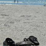  Beaches are beautiful August 2010 FlipFlops