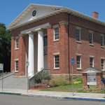 Benicia State Capitol and Historical Park