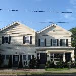 The Lake George Bed & Breakfast