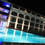 Albatros Spa & Resort Hotel Foto