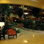 Foto van Embassy Suites Hampton Roads - Hotel, Spa & Convention Center