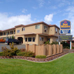 Best Western Holiday Motel