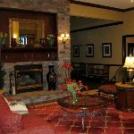 Φωτογραφία: Homewood Suites Long Island - Melville