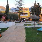 Club Lookea Hammamet Village