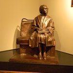 Foto di Rosa Parks Library and Museum