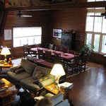 The Storm King Lodge