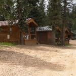 Foto de Kaibab Lodge