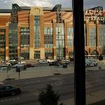 Foto de Holiday Inn Express Indianapolis Downtown City Centre