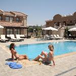 Avillion Holiday Apartments Foto