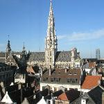 Foto van Floris Grand Place
