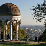 Walking Wiesbaden