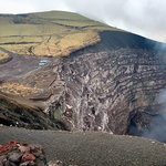  Masaya Volcano