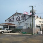 Joe Patti's - The Market