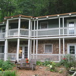 Foto Timberwolf Creek Bed & Breakfast