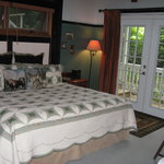 Timberwolf Creek Bed & Breakfast resmi
