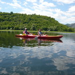 Kayak Montenegro