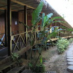 Sandoval Lake Lodge Puerto Maldonado