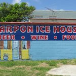 Tarpon Ice House