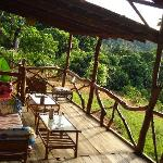 Bilde fra Bintang View Chalet and Restaurant