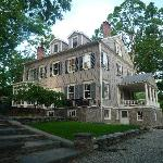 Chrystie House Bed and Breakfast Foto