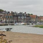  View of Blakeney Hotel