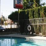 Photo de Good Nite Inn Sylmar