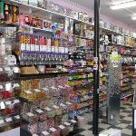 Candy & Collectibles at Snyder's
