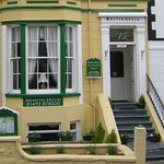 Mostyn Guest House