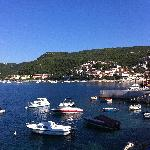 Beautiful Rabac