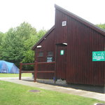 Sheepcote Valley Caravan and Camping Park