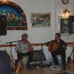 Live music at Uncle George's