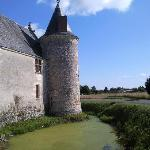 Photo de Chateau De Chemery
