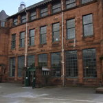 Scotland Street School Museum
